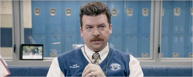 Qui est Danny McBride, héros et créateur de la comédie Vice Principals ?