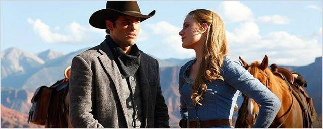 Westworld : la série de Jonathan Nolan et J.J. Abrams débutera le...