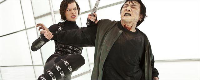 Resident Evil 6 : une affiche tout feu tout flamme avant la bande-annonce