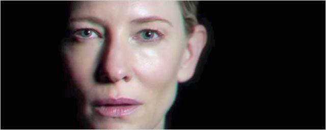 Cate Blanchett revue et corrigée par Massive Attack
