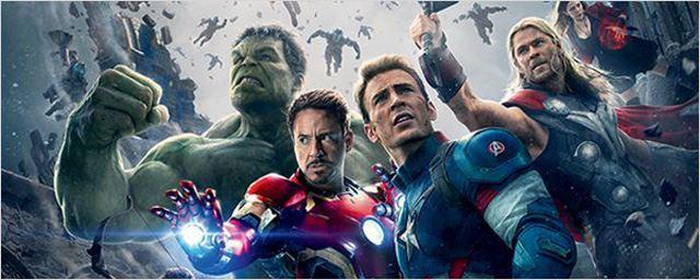 Avengers: Infinity War : un nouveau super-héros ajouté au casting