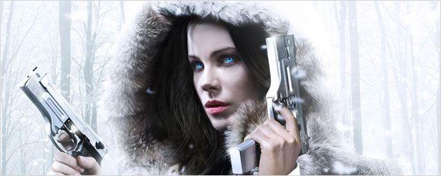Underworld Blood Wars : Kate Beckinsale sort les armes sur l'affiche officielle