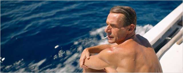 Bande-annonce éco-responsable L'Odyssée : participez à la protection des océans avec Lambert Wilson et Pierre Niney