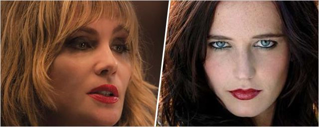 Emmanuelle Seigner sera manipulée par Eva Green dans le prochain Polanski