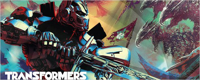 Transformers : polémique autour d'un décor ?
