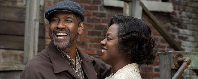Bande-annonce Fences : Denzel Washington et Viola Davis dans la course aux Oscars ?