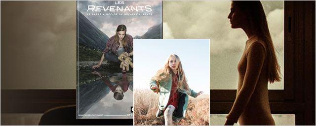 Emma, Les Revenants... Quand la France s'essaye aux séries fantastiques et SF