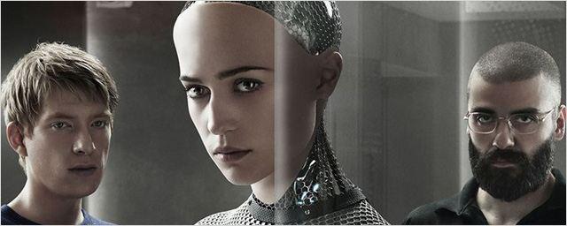Ex Machina sur Canal+ : 5 choses à savoir sur le film de SF porté par la mutine Alicia Vikander