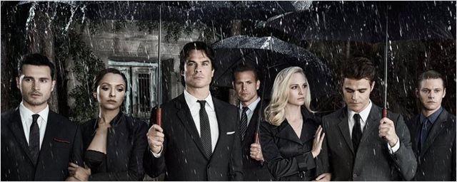 Vampire Diaries : mais au fait, combien de fois sont morts les personnages de la série ?!