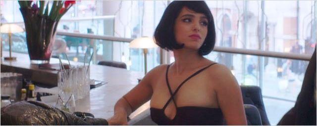 Bande-annonce Sex Doll : Hafsia Herzi sulfureuse et incandescente en prostituée de luxe