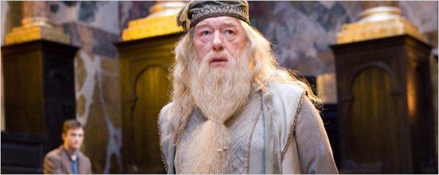 Les Animaux fantastiques : Dumbledore annoncé dans la suite
