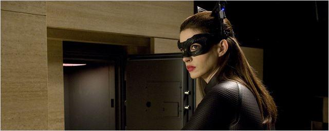 Batman : pas de Catwoman dans le film de Ben Affleck ?