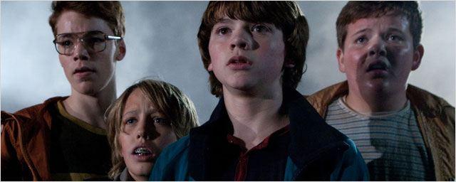 Super 8 : A quoi ressemblent les enfants du film aujourd'hui ?