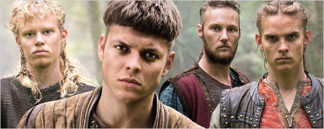 Vikings : Découvrez les fils de Ragnar... adultes !