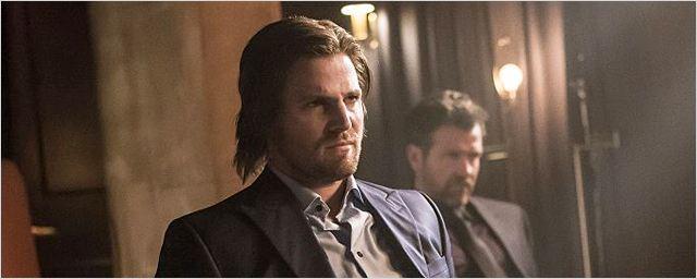 Audiences US : Arrow termine la mi-saison sur une bonne note