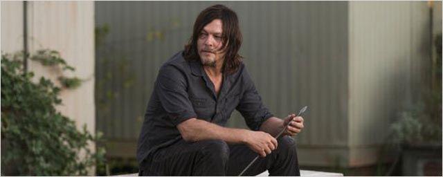 The Walking Dead : qui est le mystérieux inconnu à la fin de l'épisode 14 ? [SPOILERS]