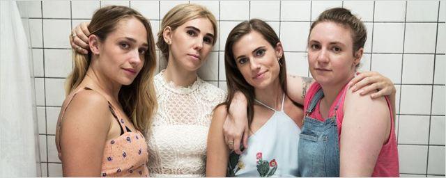 Girls : la fin de la série prévue depuis la saison 2 ? [SPOILERS]