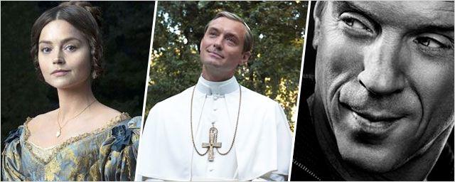 The Young Pope, Billions, Jour Polaire… le Festival de Monte-Carlo 2017 dévoile ses nominations