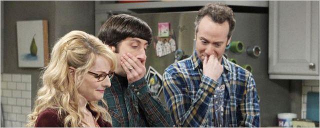Audiences US : The Big Bang Theory continue sa descente