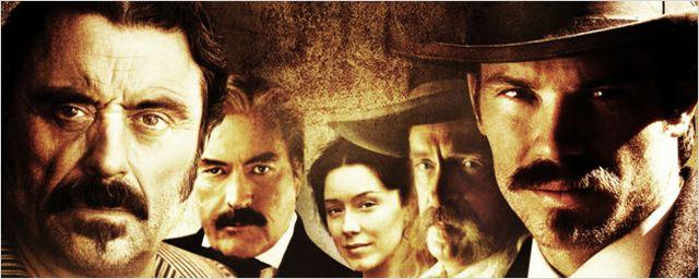 Deadwood : le revival de la série avance