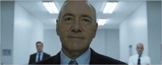 Bande-annonce House of Cards : Les Underwood montent au créneau dans la saison 5