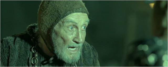 Mort de Roy Dotrice, figure phare de l'univers Game of Thrones