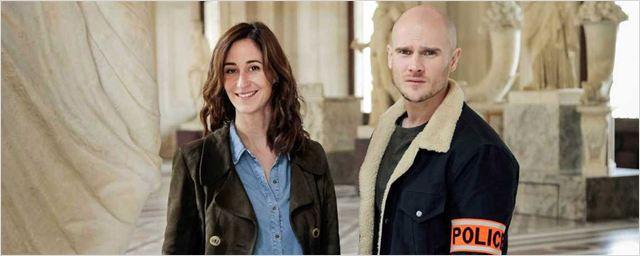 L'Art du crime : une saison 2 officiellement commandée par France 2 [EXCLU]