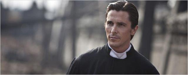 10 tournants dans la carrière de Christian Bale