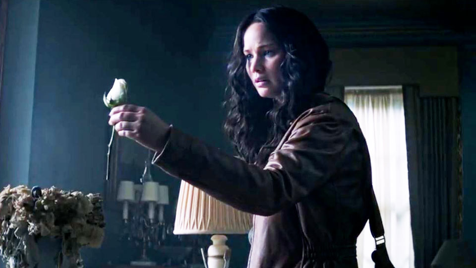 hunger games 1 streaming complet vf