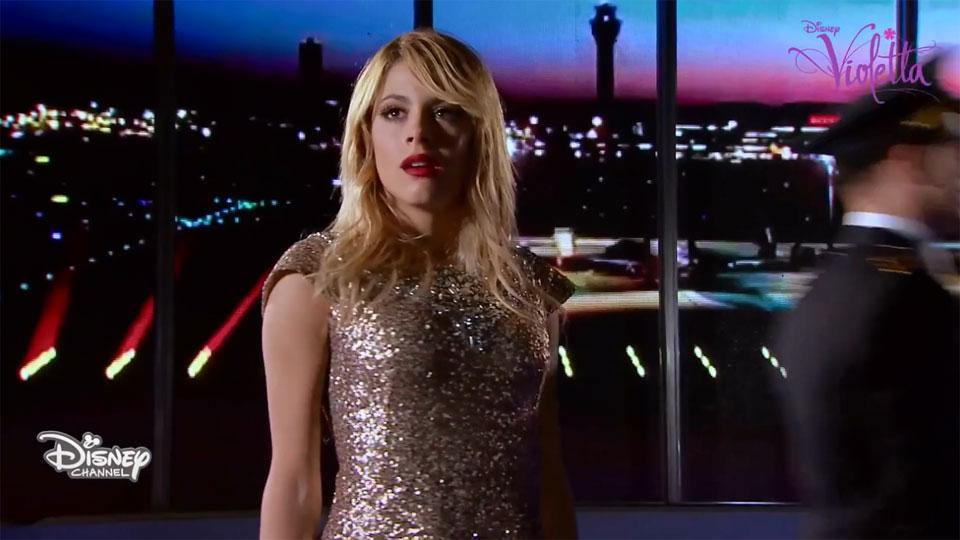 Violetta les premi res minutes de la saison 3 - Violetta saison 3 musique ...
