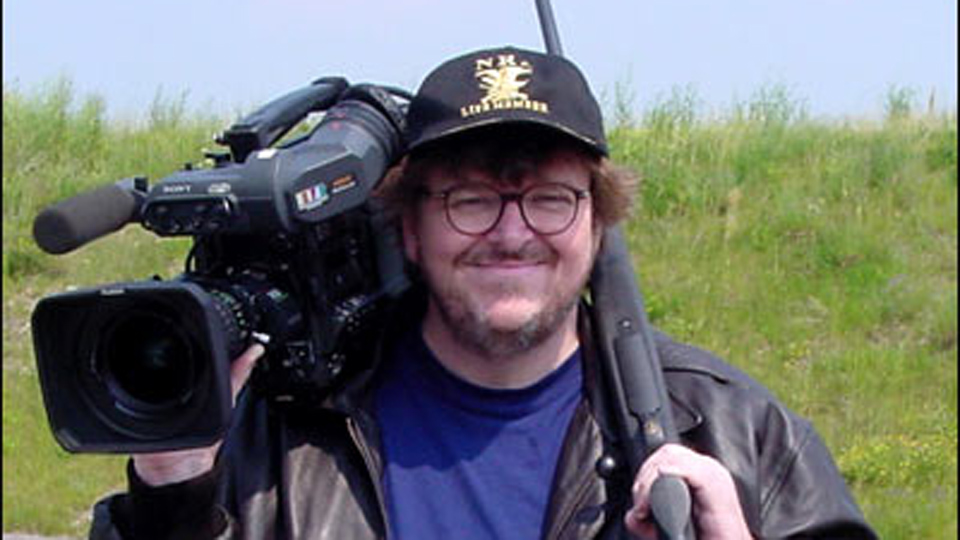 "bowling for columbine michael moore essay Bowling for columbine essay uploaded by and psychological lens with the given information in moore's ""bowling for columbine""michael moore is an american."