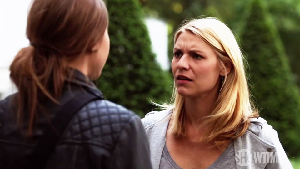 homeland series 2 episode guide