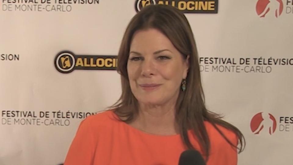 Marcia Gay Harden Interview 58