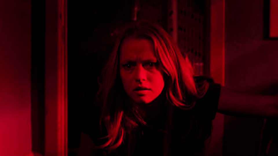 Trailer du film dans le noir dans le noir bande annonce for Dans ke noir