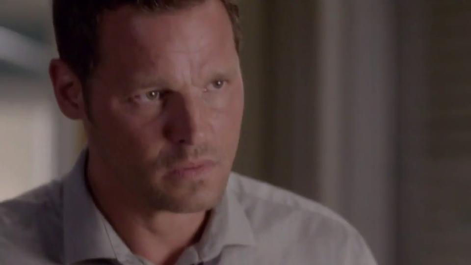 Grey's Anatomy - saison 13 - épisode 1 Teaser VO - Teaser ...