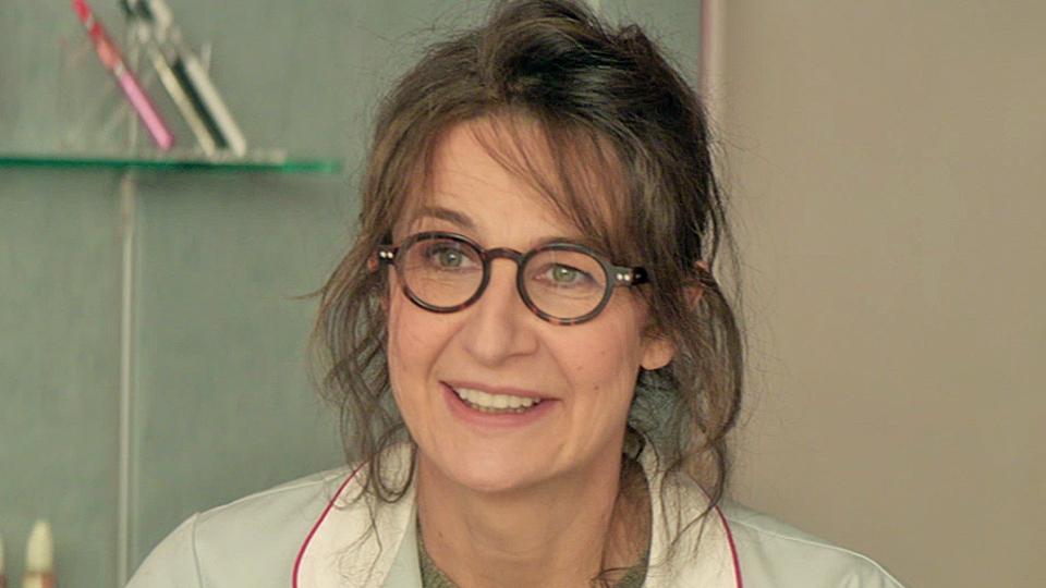 Marie-Francine Bande-annonce VF bande annonce
