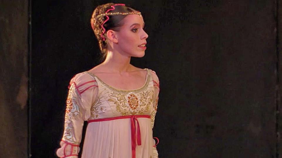Roméo et Juliette (Suttgart Ballet - FRA Cinéma) Bande-annonce VF bande annonce