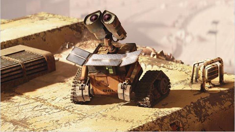 Wall-E Bande-annonce VF