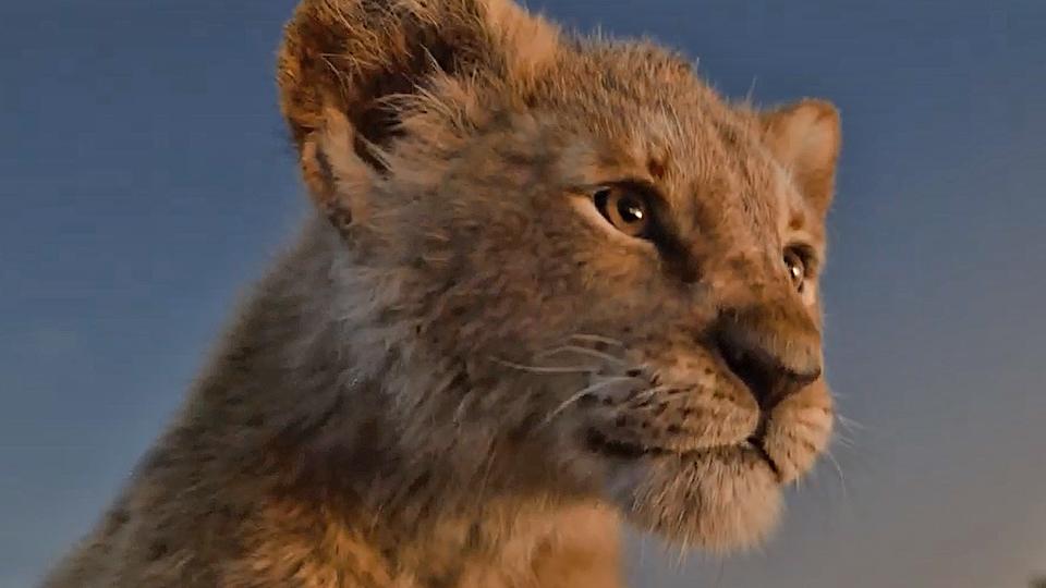 Trailer du film le roi lion le roi lion bande annonce vo - Le roi lion les hyenes ...