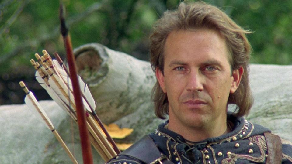 Robin des Bois, prince des voleurs  film 1991  AlloCiné ~ Acteur De Robin Des Bois