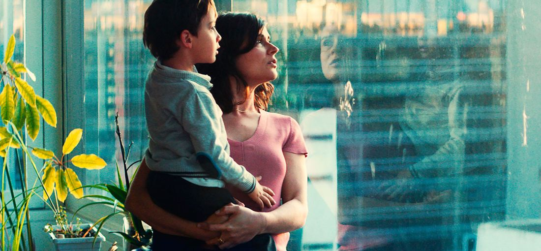 Photo du film Une mère incroyable