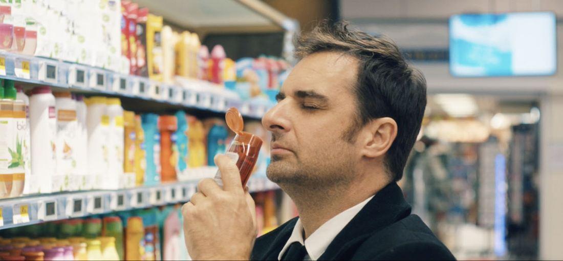 Photo du film Les Parfums