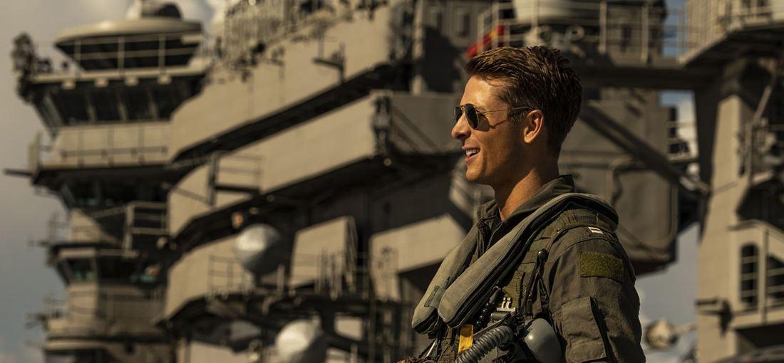 Photo du film Top Gun: Maverick