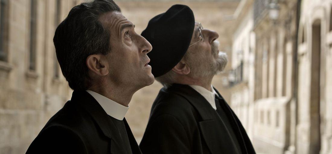 Photo du film Lettre à Franco