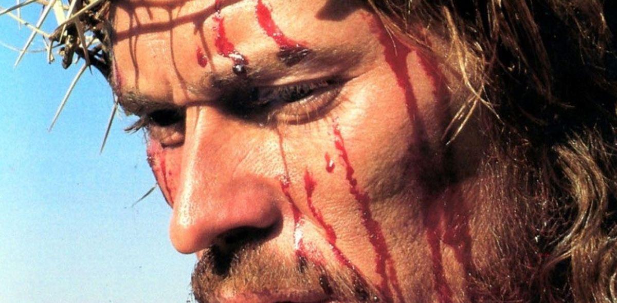 La dernière tentation du christ   Martin scorsese, Christ