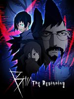 B: The Beginning (Original Soundtrack)