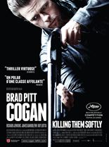 Cogan : Killing Them Softly en streaming