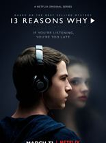 13 Reasons Why en streaming