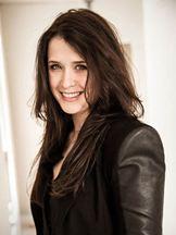 Marie Mouté