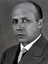 Gustaf Molander